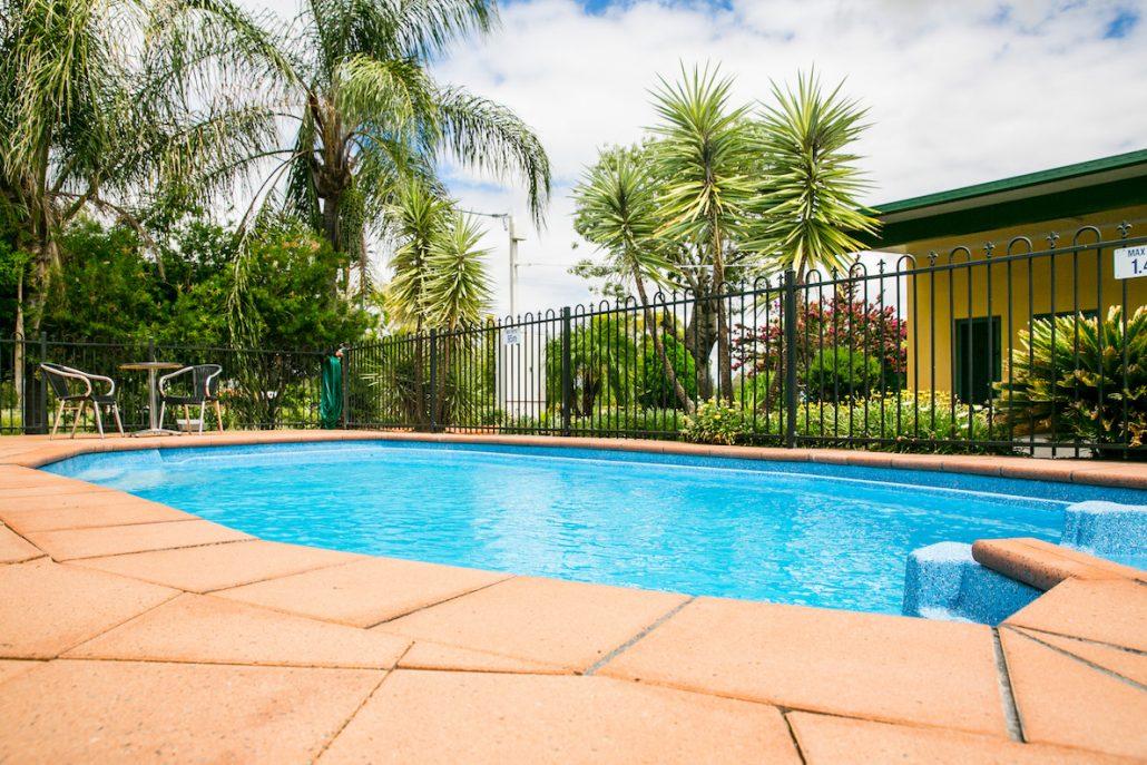 Motel Carnarvon, Roma Queensland